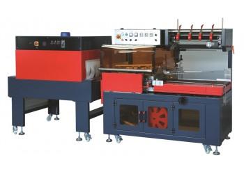 А2-SM-COMBI - автоматическое термоусадочное оборудование